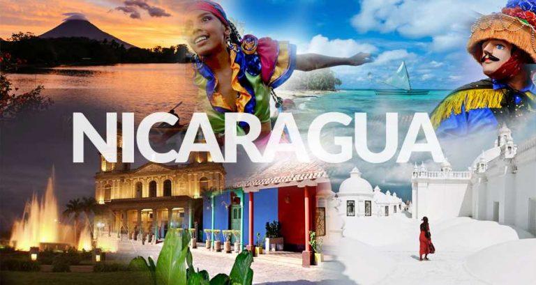 Mes de la Herencia Hispana: Nicaragua