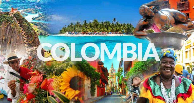 Mes de la Herencia Hispana: Colombia