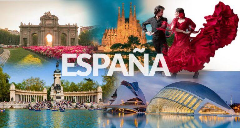 Mes de la Herencia Hispana: España