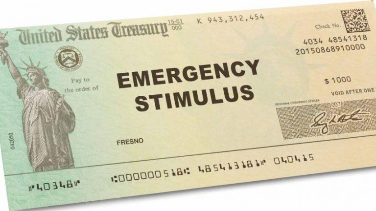 Nuevo paquete de estímulo será evaluado este lunes