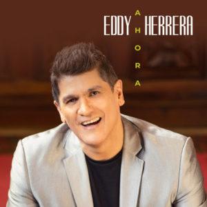 Eddy Herrera fue nominado a los Latin Grammy 2020