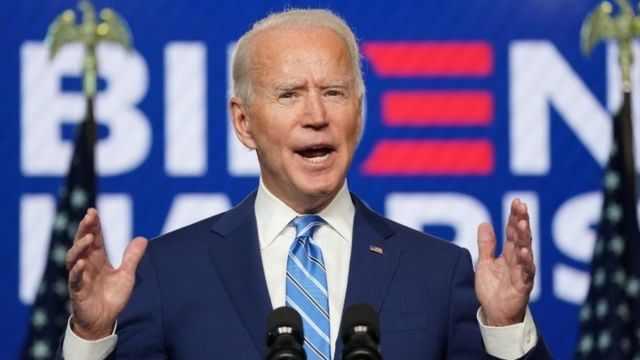 Biden reconstruye el 'muro azul' en carrera por la Casa Blanca