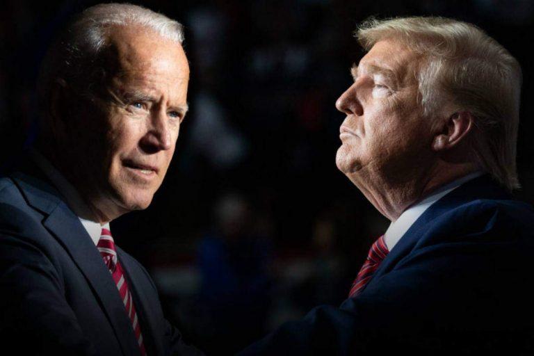 Estados Unidos aún espera resultados de las presidenciales 2020
