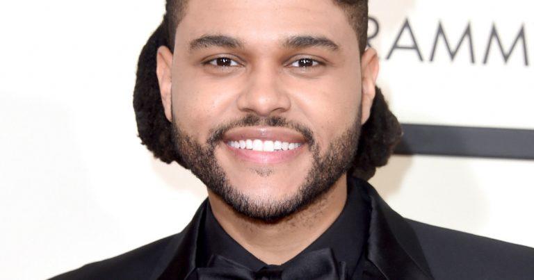 The Weeknd gastó $ 7 millones para su presentación en el Super Bowl
