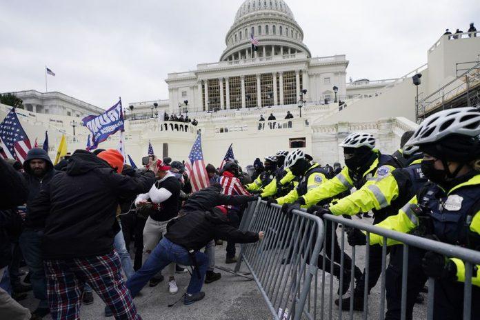 Democracia Capitolio