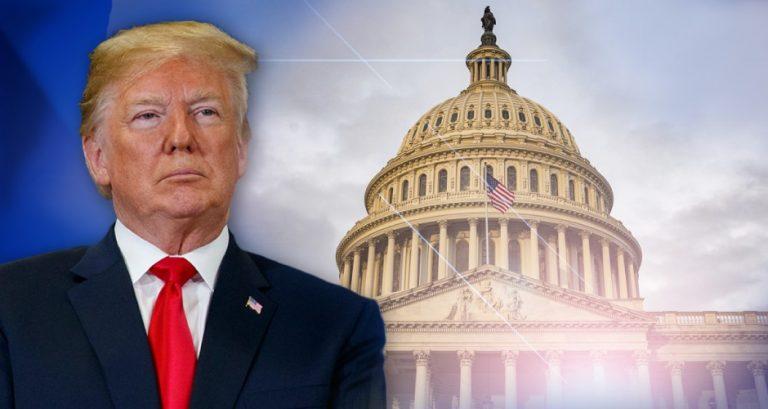 Trump es el primer presidente de USA sometido a dos juicios políticos