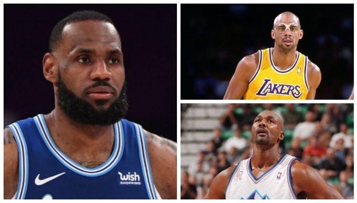 LeBron James ingresa a selecto grupo de jugadores con 35.000 puntos