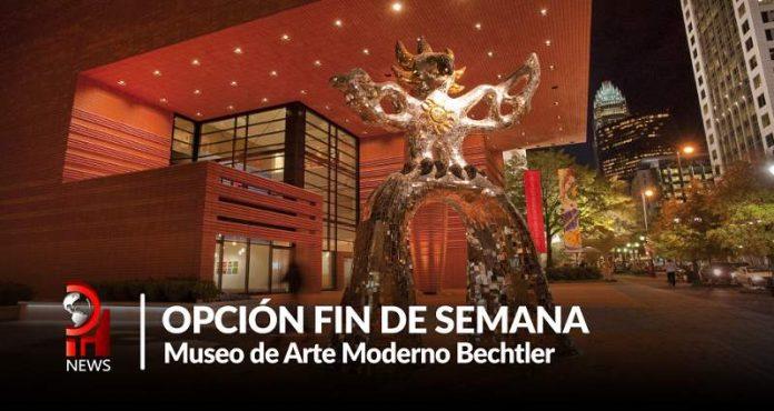 Museo de Arte Moderno Bechtler