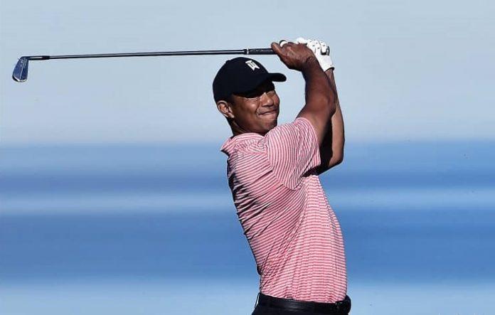 Carrera de Tiger Woods en riesgo tras grave accidente