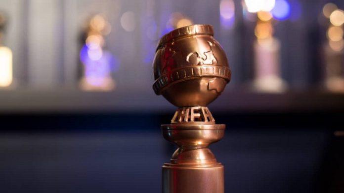 ¿Quiénes serán los presentadores de los Globos de Oro?