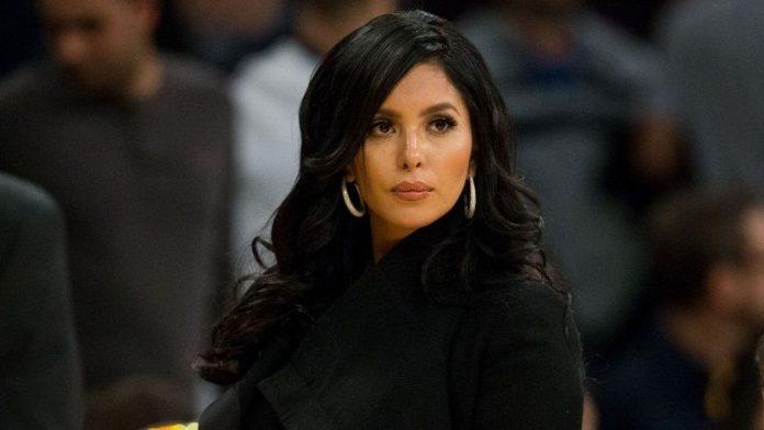 "Vanessa Bryant: ""Kobe y Gigi me motivan a seguir adelante"""
