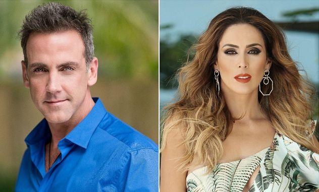 Jacky Bracamontes y Carlos Ponce presentarán el Miss Universo para Telemundo