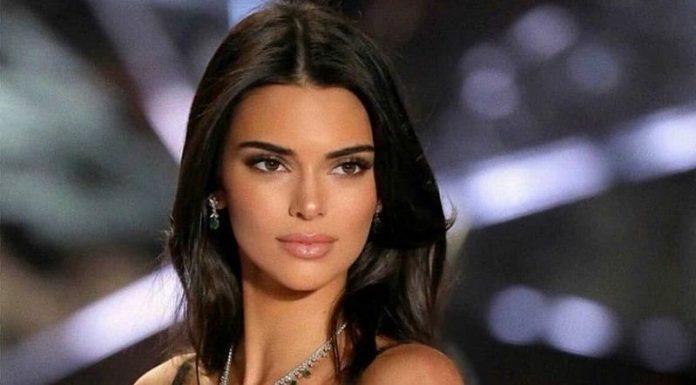Kendall Jenner tiene un acosador que quiere matarla