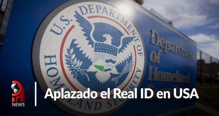 Aplazada implementación de nuevo REAL ID