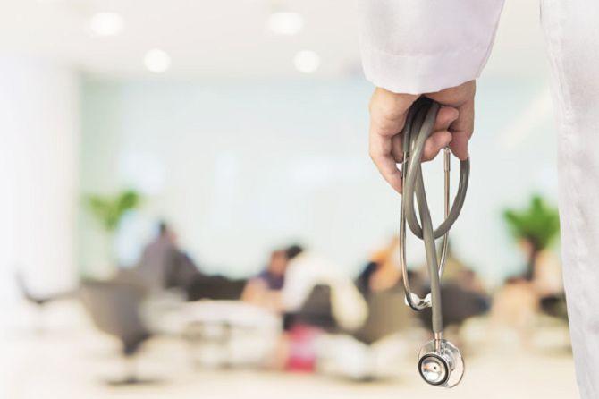 Ley del Plan de Rescate hizo más accesible la cobertura de seguro médico