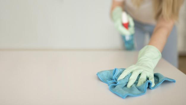 Limpieza del hogar: Consejos de los CDC para prevenir COVID-19