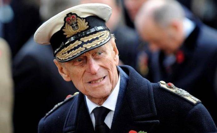 Falleció a los 99 años el príncipe Felipe, esposo de la reina Isabel