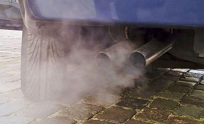 Sierra Club impulsa campaña por un transporte libre de contaminación