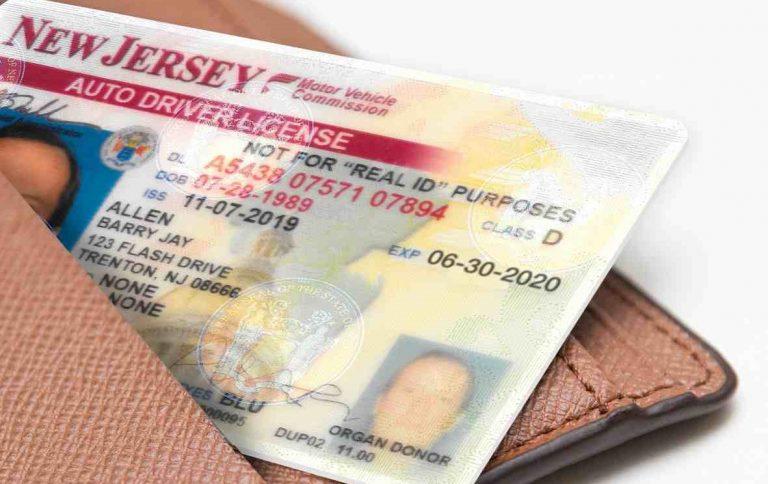 Indocumentados sin ITIN podrán solicitar licencia de conducir en Nueva Jersey