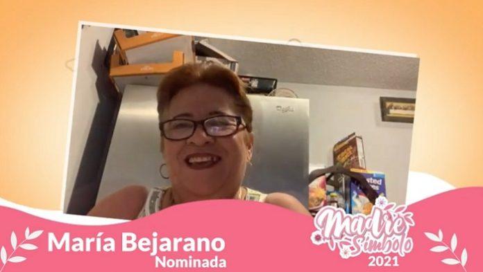 María Bejarano es la Madre Símbolo de Progreso Hispano News