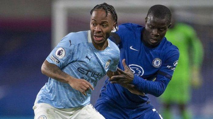 Manchester City y Chelsea, otra final de Champions con clubes del mismo país