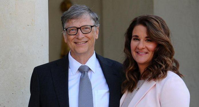Bill Gates y su esposa Melinda se separan tras 27 años de matrimonio