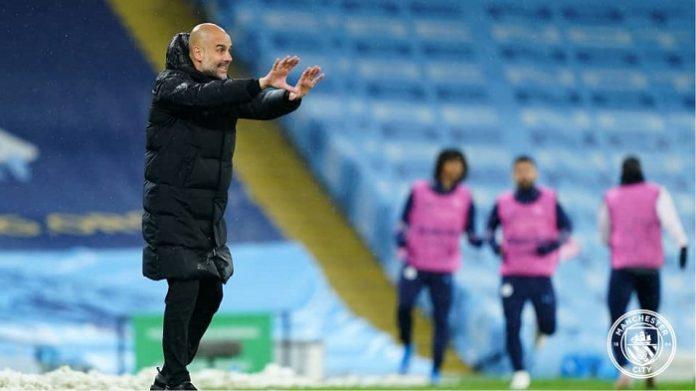 Guardiola no oculta su orgullo tras llevar al City a la final de Champions