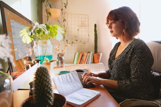 ¿Nueva realidad? Empleados quieren seguir trabajando desde casa