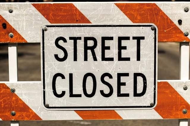 ¡Atención conductores! Cierre de calles por Juneteenth Festival of the Carolinas