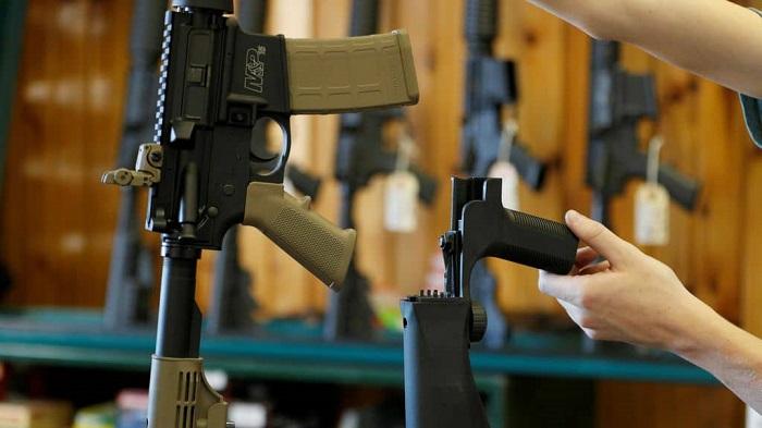 Armas robadas de bases militares en NC terminaron en manos de delincuentes