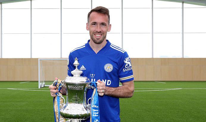 Charlotte FC incorpora a un campeón de la Premier League
