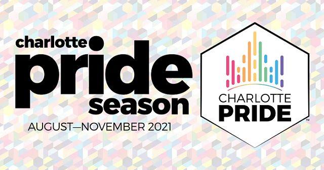 Charlotte Pride Parade ya tiene fecha
