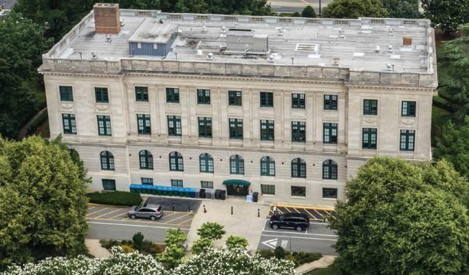 Charlotte entra en clasificación de edificios con eficiencia energética