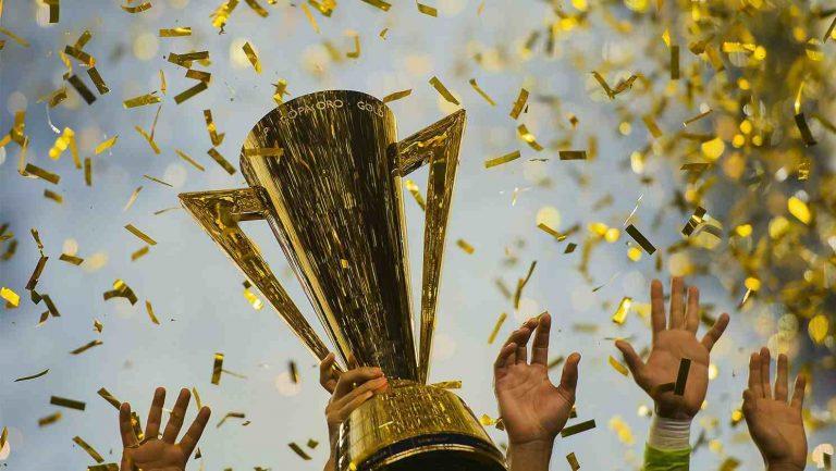 Concacaf anuncia listas preliminares para Copa Oro 2021