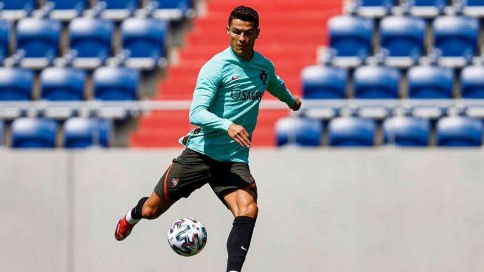 Cristiano Ronaldo máximo goleador y Portugal vence a Hungría