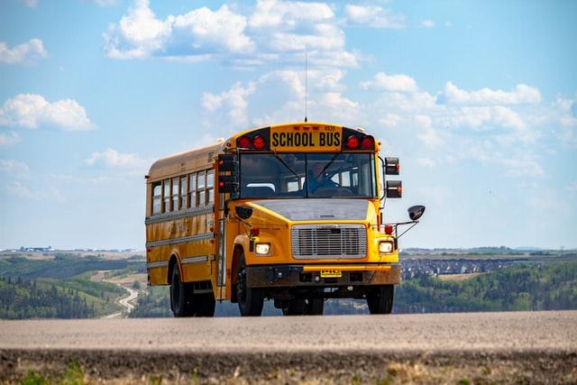 Esta semana culmina registro para transporte escolar