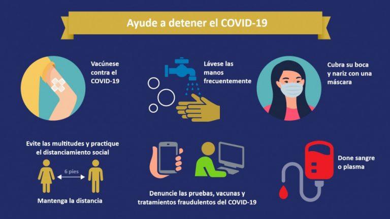 """FDA: Nuevo recurso en español """"juntos sí podemos"""""""