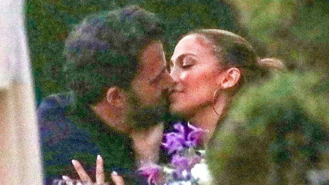 Jennifer López y Ben Affleck ¡confirmado el romance!