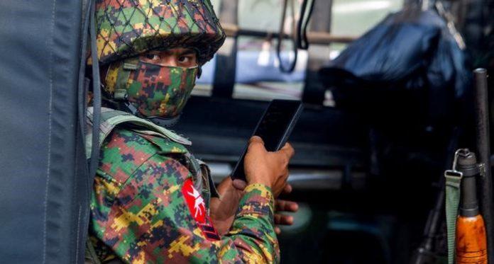 La ONU advierte espiral de violencia en Birmania