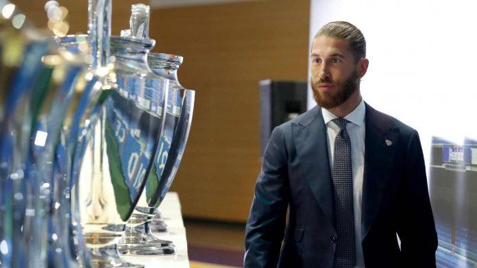 Sergio Ramos deja el Real Madrid tras 16 años