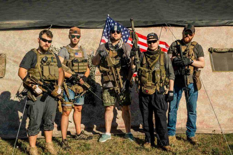 Texas permite portar armas de fuego sin permisos