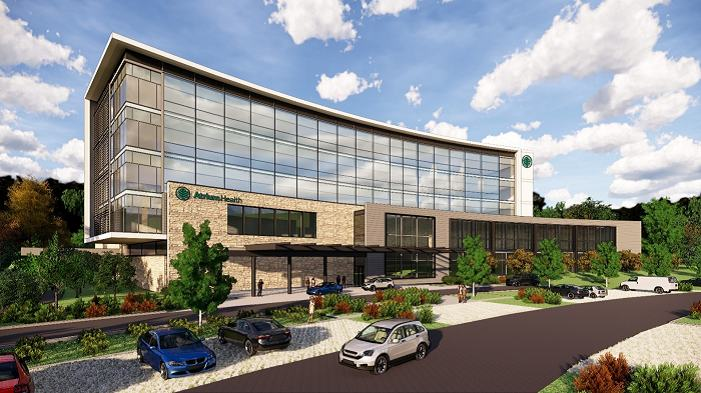 Atrium Health Lake Norman, un nuevo hospital en Mecklenburg