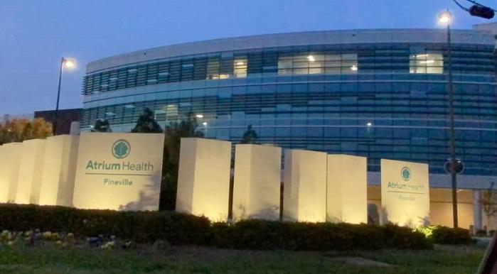 Atrium Health recibe reconocimiento nacional por su compromiso con la equidad sanitaria