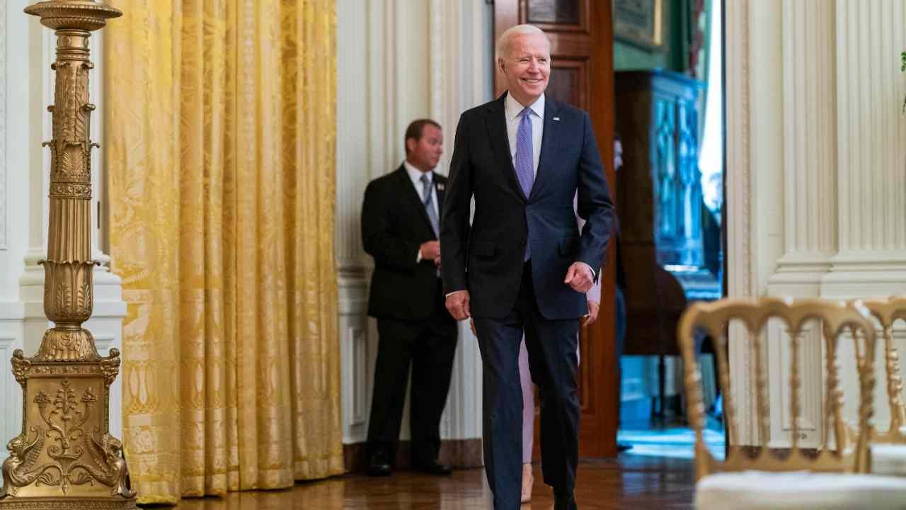 Biden nomina a ocho fiscales federales