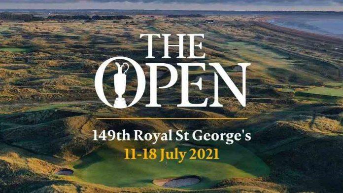 British Open 2021 con sabor latino