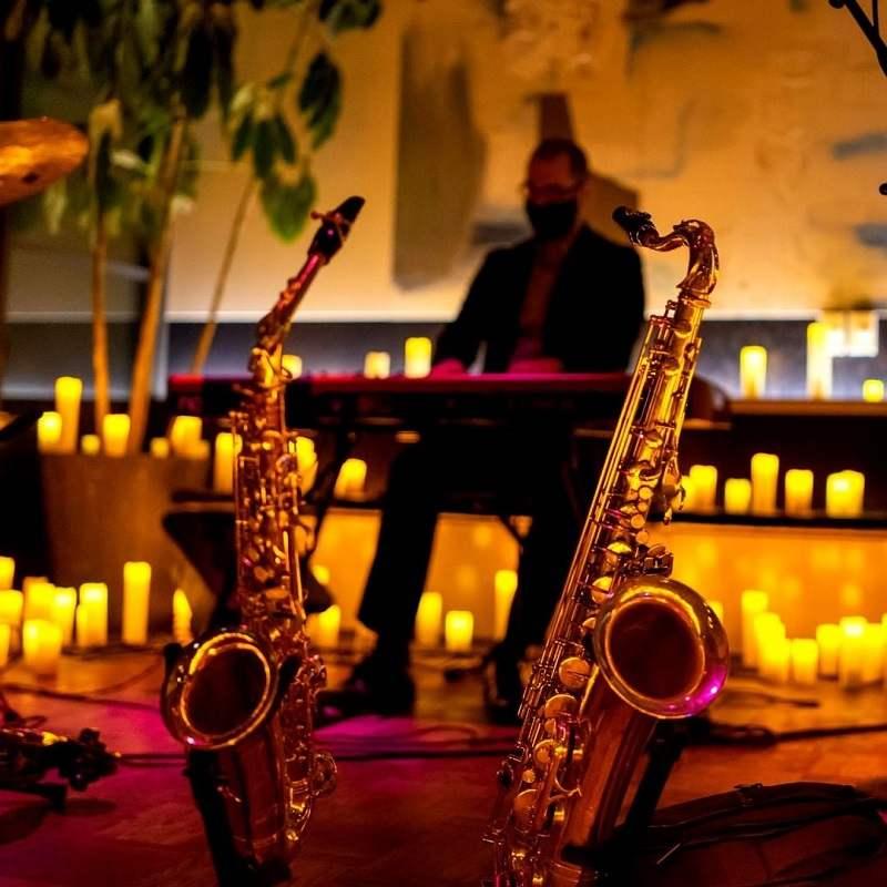Candlelight, la música clásica como nunca antes en Charlotte