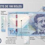Chabuca Grande y Pedro Paulet presentes en nuevos billetes peruanos