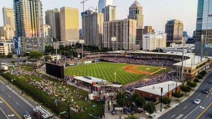 Charlotte Knights tendrá 10 juegos adicionales esta temporada