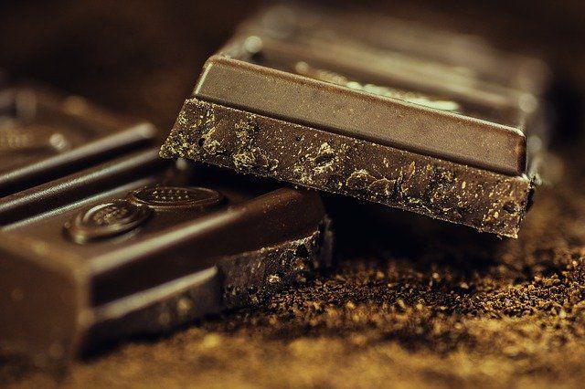 Chocolate, un ingrediente básico en la cocina