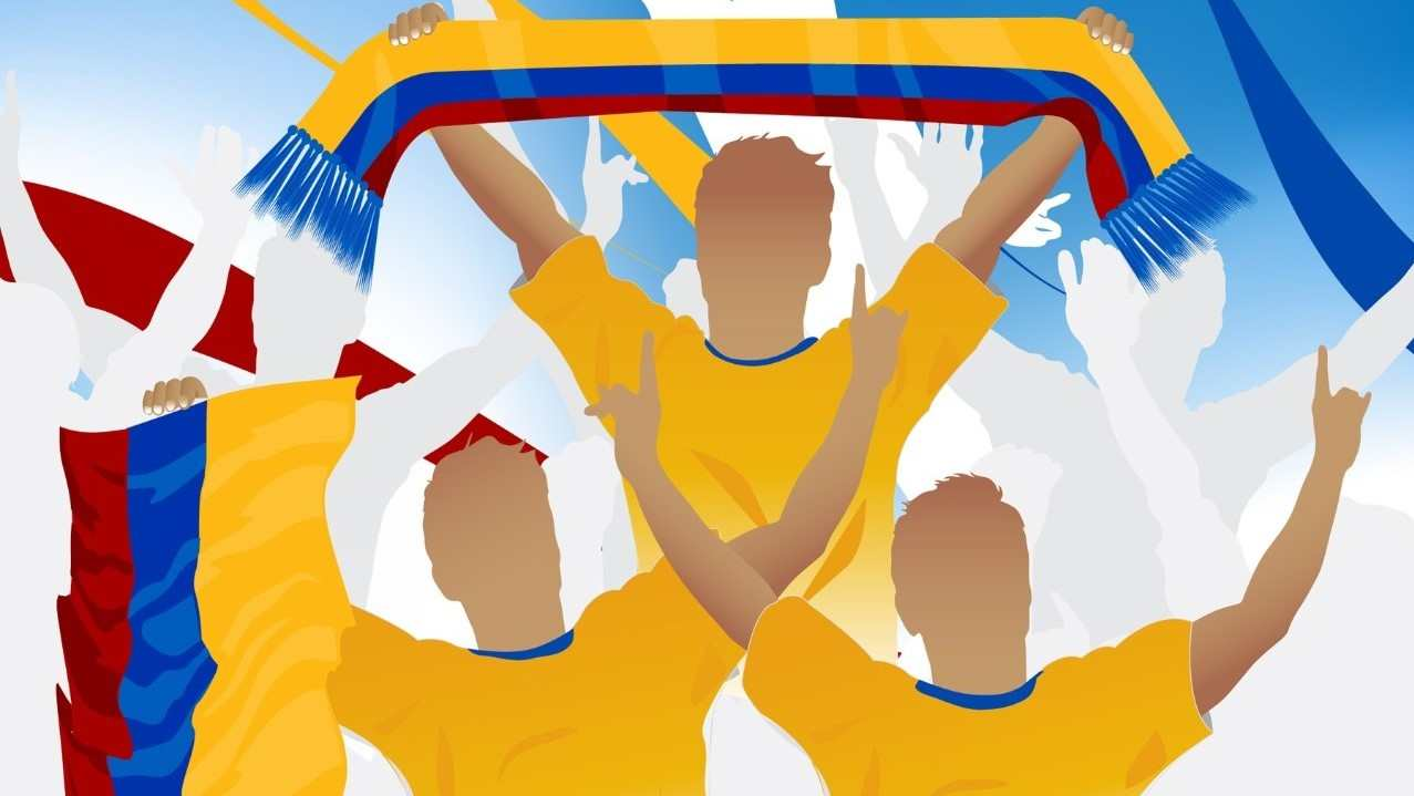Colombia celebra su independencia